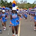 Bermuda Day Parade May 24 2011-80