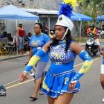 Bermuda Day Parade May 24 2011-95