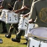 Majorettes Dancerettes Dance Groups Drumlines Somerset Cricket Club SCC  Bermuda May 28 2011-1-10