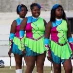 Majorettes Dancerettes Dance Groups Drumlines Somerset Cricket Club SCC  Bermuda May 28 2011-1-18