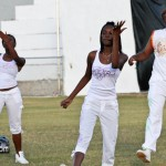 Majorettes Dancerettes Dance Groups Drumlines Somerset Cricket Club SCC  Bermuda May 28 2011-1-28