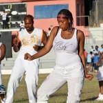 Majorettes Dancerettes Dance Groups Drumlines Somerset Cricket Club SCC  Bermuda May 28 2011-1-30