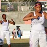 Majorettes Dancerettes Dance Groups Drumlines Somerset Cricket Club SCC  Bermuda May 28 2011-1-36