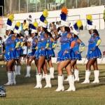 Majorettes Dancerettes Dance Groups Drumlines Somerset Cricket Club SCC  Bermuda May 28 2011-1-46