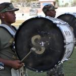 Majorettes Dancerettes Dance Groups Drumlines Somerset Cricket Club SCC  Bermuda May 28 2011-1-5