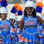 Majorettes Dancerettes Dance Groups Drumlines Somerset Cricket Club SCC  Bermuda May 28 2011-1-51