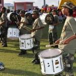 Majorettes Dancerettes Dance Groups Drumlines Somerset Cricket Club SCC  Bermuda May 28 2011-1-7