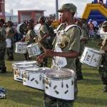 Majorettes Dancerettes Dance Groups Drumlines Somerset Cricket Club SCC  Bermuda May 28 2011-1-8