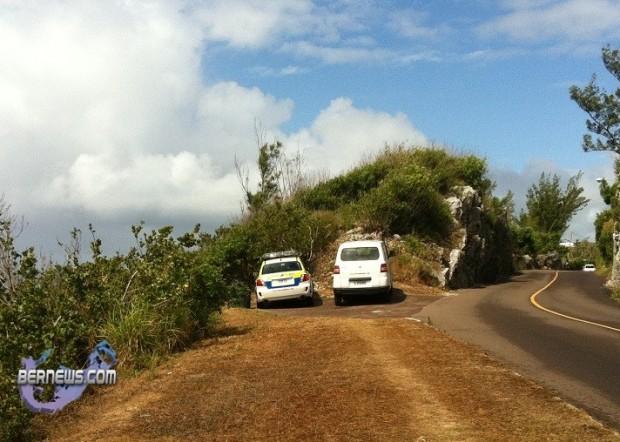 police watch hill park bermuda may 11