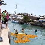 BELCO Rubber Duck Derby Bermuda June 5 2011-1-29