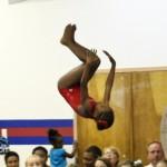 Bermuda Gymnastics Championship June 11 2011-1-11