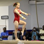 Bermuda Gymnastics Championship June 11 2011-1-2