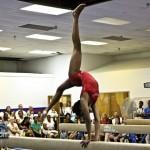 Bermuda Gymnastics Championship June 11 2011-1-5