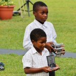 Bermuda National Heroes Day Induction Ceremony  June 19 2011 -1-10