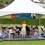 Bermuda National Heroes Day Induction Ceremony  June 19 2011 -1-11