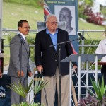 Bermuda National Heroes Day Induction Ceremony  June 19 2011 -1-13