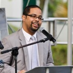 Bermuda National Heroes Day Induction Ceremony  June 19 2011 -1-17