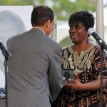 Bermuda National Heroes Day Induction Ceremony  June 19 2011 -1-19