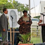 Bermuda National Heroes Day Induction Ceremony  June 19 2011 -1-20