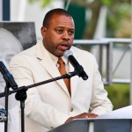 Bermuda National Heroes Day Induction Ceremony  June 19 2011 -1-22