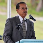 Bermuda National Heroes Day Induction Ceremony  June 19 2011 -1-26