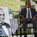 Bermuda National Heroes Day Induction Ceremony  June 19 2011 -1-5