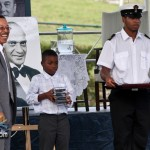 Bermuda National Heroes Day Induction Ceremony  June 19 2011 -1-7