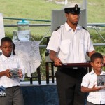 Bermuda National Heroes Day Induction Ceremony  June 19 2011 -1-9
