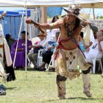 Bermuda Pow Wow St David's Islanders and Native Community June 18 2011 -1-14