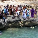 Bermuda Pow Wow St David's Islanders and Native Community June 18 2011 -1-2