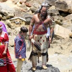 Bermuda Pow Wow St David's Islanders and Native Community June 18 2011 -1-4