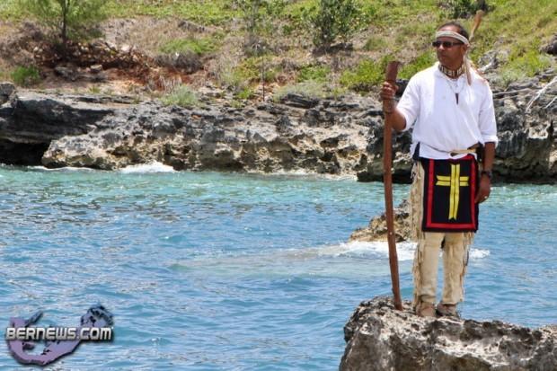 Bermuda Pow Wow St David's Islanders and Native Community June 18 2011 -1