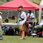 Bermuda Pow Wow St David's Islanders and Native Community June 18 2011 -1-8