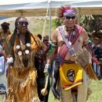 Bermuda Pow Wow The St David's Islanders and Native Community June 18 2011-1-14