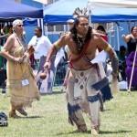Bermuda Pow Wow The St David's Islanders and Native Community June 18 2011-1