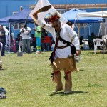 Bermuda Pow Wow The St David's Islanders and Native Community June 18 2011-1-17