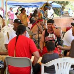 Bermuda Pow Wow The St David's Islanders and Native Community June 18 2011-1-24