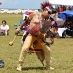 Bermuda Pow Wow The St David's Islanders and Native Community June 18 2011-1-26