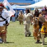 Bermuda Pow Wow The St David's Islanders and Native Community June 18 2011-1-7