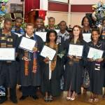 CARE Learning Centre Annual Graduation June 16 2011 -1-2