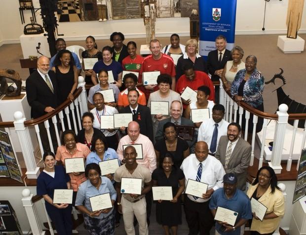 Healthy Schools winners