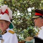 Queens Birthday Parade Bermuda Regiment Police Sea Cadets Reserve Police  June 18 2011 -1-10