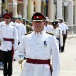 Queens Birthday Parade Bermuda Regiment Police Sea Cadets Reserve Police  June 18 2011 -1-13