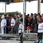 Queens Birthday Parade Bermuda Regiment Police Sea Cadets Reserve Police  June 18 2011 -1-15
