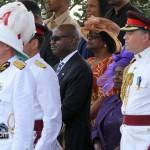 Queens Birthday Parade Bermuda Regiment Police Sea Cadets Reserve Police  June 18 2011 -1-16