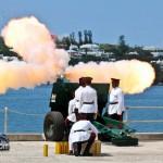 Queens Birthday Parade Bermuda Regiment Police Sea Cadets Reserve Police  June 18 2011 -1-21