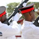 Queens Birthday Parade Bermuda Regiment Police Sea Cadets Reserve Police  June 18 2011 -1-23