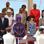 Queens Birthday Parade Bermuda Regiment Police Sea Cadets Reserve Police  June 18 2011 -1-28