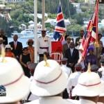 Queens Birthday Parade Bermuda Regiment Police Sea Cadets Reserve Police  June 18 2011 -1-30