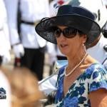 Queens Birthday Parade Bermuda Regiment Police Sea Cadets Reserve Police  June 18 2011 -1-34